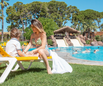 5 reasons why you should spend your holidays at Cambrils Park